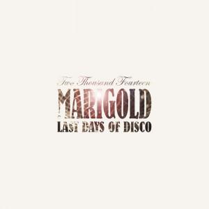 Last days of disco singel